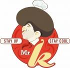 MR.K CAFE
