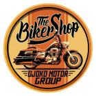 THE BIKER SHOP