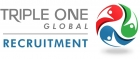 Lowongan Kerja di PT. Triple One Global Recruitment