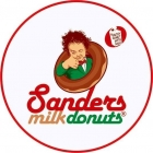Jobs at Sanders Milk Donuts