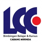 LP3i Course Center Mirinda