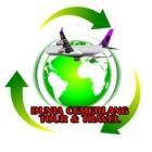 Dunia Cemerlang Tour dan Travel