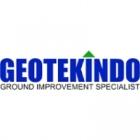 PT.Geotekindo (Palembang-Kayu Agung Toll Road Project)