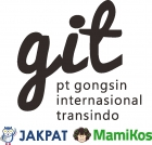Jobs at PT Gongsin Internasional Transindo