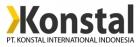 PT Konstal International Indonesia