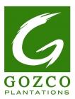 PT Gozco Plantations Tbk