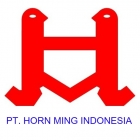 PT. HORN MING INDONESIA