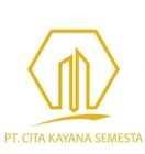 Jobs at PT.Cita Kayana Semesta