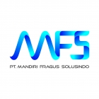 Jobs at PT. Mandiri Fragus Solusindo