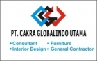 Jobs at PT. Cakra Globalindo Utama