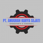 Jobs at PT. ANUGRAH Karya