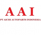 Jobs at PT Aichi Autoparts Indonesia