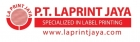Jobs at PT LAPRINT JAYA