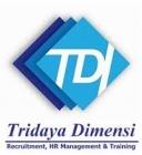 PT.TRIDAYA DIMENSI AREA MAKASSAR