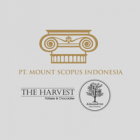 PT Mount Scopus Indonesia